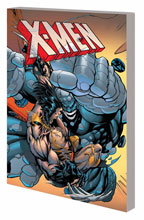 Image: X-Men Vol. 03: Road to Onslaught SC  - Marvel Comics