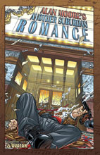 Image: Alan Moore's Another Suburban Romance SC  - Avatar Press Inc