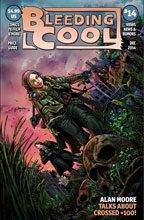 Image: Bleeding Cool Magazine #14 - Bleeding Cool