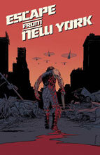 Image: Escape from New York #1 - Boom! Studios
