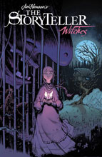 Image: Jim Henson's Storyteller: The Witches #4 - Boom! Studios