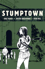 Image: Stumptown Vol. 03 HC  - Oni Press Inc.