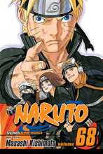 Image: Naruto Vol. 68 SC  - Viz Media LLC