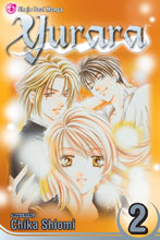 Image: Yurara Vol. 02 GN  (current printing) - Viz Media LLC