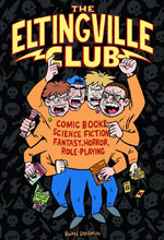 Image: Eltingville Club HC  - Dark Horse Comics