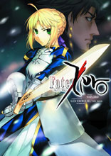 Image: Fate / Zero Vol. 01 SC  - Dark Horse Comics