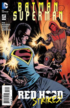 Image: Batman / Superman #27 - DC Comics