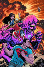 Image: Superman / Wonder Woman #24 - DC Comics