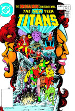 Image: New Teen Titans Vol. 04 SC  - DC Comics