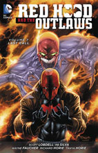 Image: Red Hood and the Outlaws Vol. 07: Last Call SC  - DC Comics