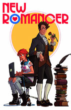 Image: New Romancer #1 - DC Comics - Vertigo