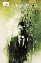 Image: X-Files: Season 11 #5 - IDW Publishing