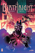 Image: Birthright #12 (cover A - Bressan & Lucas) - Image Comics