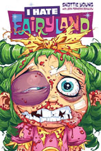 Image: I Hate Fairyland #3 (cover A) - Image Comics