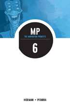 Image: Manhattan Projects Vol. 06 SC  - Image Comics