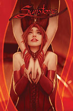 Image: Sunstone Vol. 04 SC  - Image Comics - Top Cow