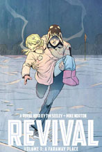 Image: Revival Deluxe Edition Vol. 03 HC  - Image Comics