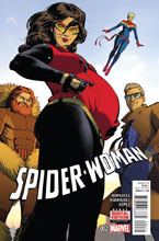 Image: Spider-Woman #2 - Marvel Comics