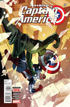 Image: Captain America: Sam Wilson #4 - Marvel Comics