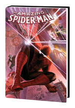Image: Amazing Spider-Man Vol. 01 HC  - Marvel Comics