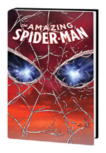 Image: Amazing Spider-Man Vol. 02 HC  - Marvel Comics