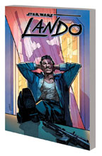 Image: Star Wars: Lando SC  - Marvel Comics