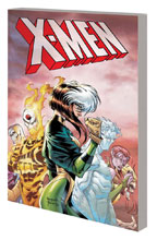 Image: X-Men: Age of Apocalypse Vol. 03 - Omega SC  - Marvel Comics
