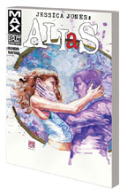 Image: Jessica Jones: Alias Vol. 04 SC   - Marvel Comics