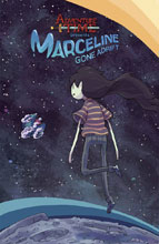 Image: Adventure Time: Marceline Gone Adrift SC  - Boom! Studios