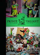 Image: Prince Valiant Vol. 12: 1959-1960 HC  - Fantagraphics Books