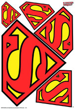 Image: Superman Car Graphics  -