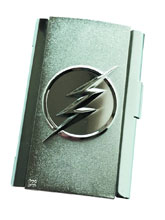 Image: Flash TV Logo Card Case  -