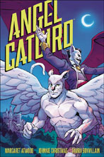 Image: Angel Catbird Vol. 02: To Castle Catula HC  - Dark Horse Comics