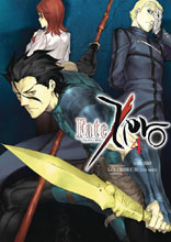 Image: Fate / Zero Vol. 04 SC  - Dark Horse Comics