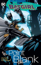 Image: Batgirl Vol. 03: Point Blank SC  - DC Comics