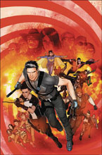 Image: Grayson Vol. 05: Spiral's End SC  - DC Comics