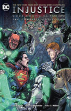 Image: Injustice: Gods Amoung Us Year Two - The Complete Collection SC  - DC Comics