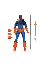 Image: DC Comics Icons Action Figure 021: Deathstroke  - DC Comics