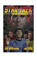 Image: Star Trek New Visions Vol. 04 SC  - IDW Publishing