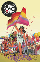 Image: Love Is Love SC  - IDW Publishing