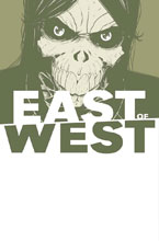 Image: East of West #30 - Image Comics