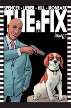 Image: Fix #7 - Image Comics