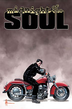 Image: Midnight of the Soul Vol. 01 SC  - Image Comics