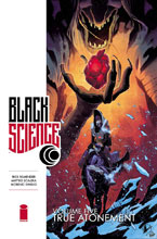 Image: Black Science Vol. 05: True Atonement SC  - Image Comics