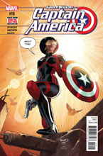 Image: Captain America: Sam Wilson #16 - Marvel Comics