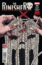 Image: Punisher #8 - Marvel Comics