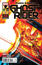 Image: Ghost Rider #2 - Marvel Comics