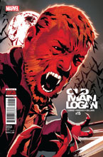Image: Old Man Logan #15 - Marvel Comics