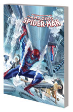 Image: Amazing Spider-Man: Worldwide Vol. 04 SC  - Marvel Comics