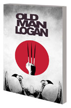 Image: Wolverine: Old Man Logan Vol. 03 - The Last Ronin SC  - Marvel Comics